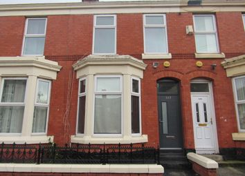 Thumbnail 5 bed terraced house to rent in Albert Edward Road, Liverpool