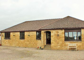 Thumbnail 4 bed bungalow to rent in B9097, Kinross, Perthshire