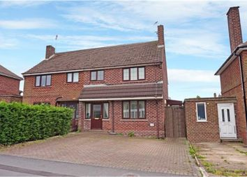 Thumbnail 2 bed semi-detached house for sale in Ivy Grove, Ripley