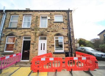 Thumbnail 2 bedroom end terrace house to rent in Chapel Street, Birdwell, Barnsley