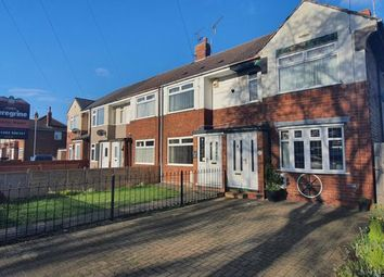 Thumbnail 2 bed end terrace house for sale in Wold Road, Hull