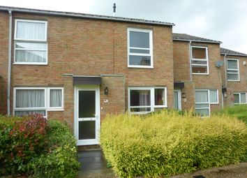 2 bed terraced house to rent in Ayelands, New Ash Green, Longfield DA3