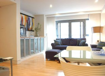 Thumbnail 1 bed flat to rent in Rose And Crown Yard, St James's