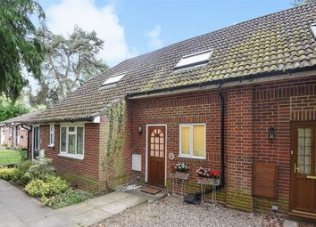 Thumbnail 1 bed terraced house for sale in Nine Mile Ride, Finchampstead, Berkshire