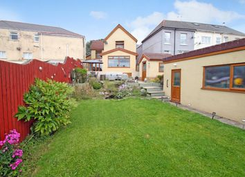 Thumbnail 3 bed detached house for sale in Methodist Place, Beaufort, Ebbw Vale, Blaenau Gwent