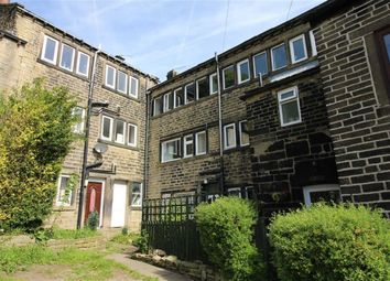 Thumbnail 3 bed cottage for sale in Wellhouse, Golcar, Huddersfield