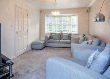 3 bed detached house for sale in Heritage Way, Hamilton, Leicester LE5