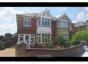 Thumbnail 3 bed semi-detached house to rent in Darlington Gardens, Southampton