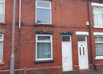 Thumbnail 3 bedroom terraced house to rent in Gaskell Street, St. Helens