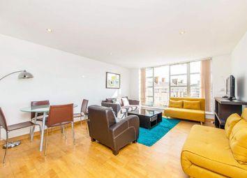 Leyden Street, London E1. 2 bed flat