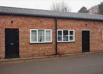 Thumbnail Office to let in Unit F And D, Doddington Park Farm, Bridgmere, Nantwich, Cheshire