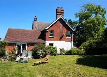 Thumbnail 4 bed detached house for sale in Heathfield Road, Etchingham