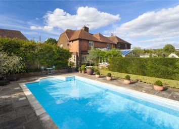 Headcorn Road, Grafty Green, Kent ME17. 6 bed detached house