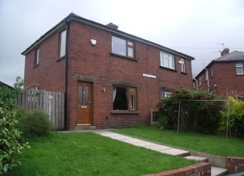 Thumbnail 2 bed semi-detached house to rent in Moorland Crescent, Rossendale