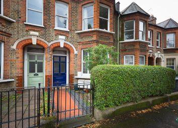 Thumbnail 1 bedroom flat for sale in Cornwallis Road, London