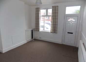 Thumbnail 2 bed terraced house to rent in Suffolk Street, Leicester