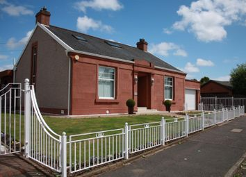 Thumbnail 4 bed property for sale in Kylepark Drive, Uddingston, Glasgow
