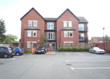 Thumbnail 2 bed flat to rent in 16 Westpoint, Bruce Drive, West Bridgford, Nottingham