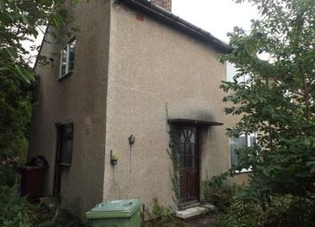 Thumbnail 3 bed end terrace house for sale in Springfield Crescent, Bolsover, Chesterfield, Derbyshire