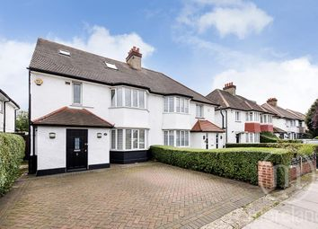 The Vale, London NW11. 5 bed semi-detached house