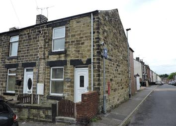 Thumbnail 2 bed end terrace house for sale in Stead Lane, Hoyland Common, Barnsley
