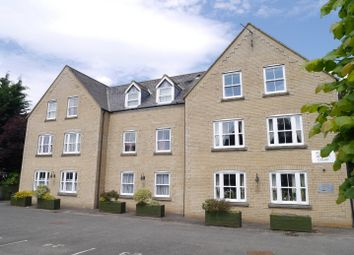 Thumbnail 2 bedroom flat to rent in Howdale Road, Downham Market