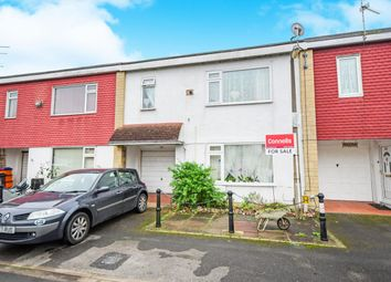 Thumbnail 3 bed property to rent in Mannington Park, Swindon