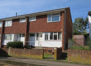 Thumbnail 3 bed end terrace house for sale in Buckwell, Wellington