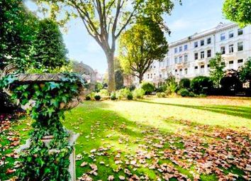Thumbnail 2 bed flat for sale in Earl's Court Square, London