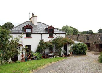 Thumbnail 3 bed detached house for sale in Glenfaba Road, Raggatt, Peel, Isle Of Man