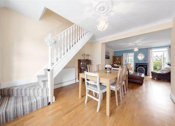 2 bed terraced house for sale in Glenhurst Road, Brentford TW8
