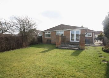 Thumbnail 4 bed bungalow for sale in Lilac Close, Saltburn-By-The-Sea