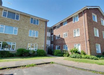Thumbnail 2 bedroom flat for sale in Meadway Court, Southwick, Brighton
