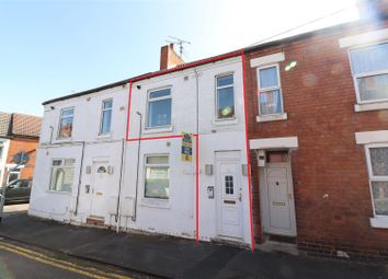 2 bed flat for sale in Montague Street, Rushden NN10