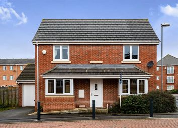 Thumbnail 3 bed detached house to rent in Murray View, New Forest Village, Leeds