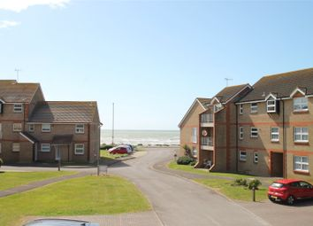 Thumbnail 2 bed flat for sale in The Gilberts, Sea Road, Rustington, West Sussex
