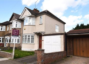 2 bed end terrace house for sale in Bideford Road, Ruislip, Middlesex HA4