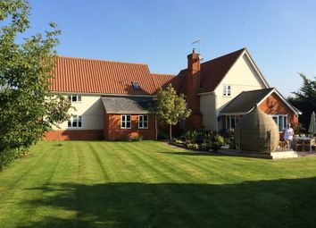 Thumbnail 5 bedroom detached house for sale in Langton Park, Eye