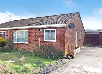 Thumbnail 2 bed semi-detached bungalow to rent in Silbury Close, Westbury