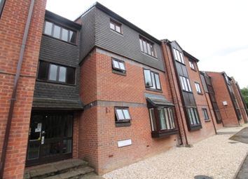 Thumbnail 1 bed flat to rent in Holne Court, Kinnerton Way, Exeter