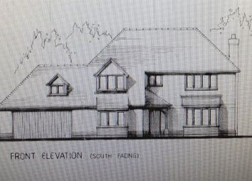 Thumbnail Land for sale in Grasmere Road, Chestfield, Whitstable