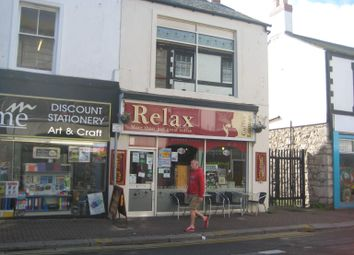Thumbnail Retail premises to let in 3A Wellington Road, Rhyl, Denbighshire
