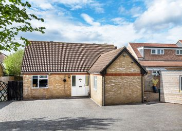 Thumbnail 2 bed detached bungalow for sale in West Way Gardens, Croydon