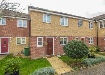 Thumbnail 3 bed property for sale in Sherriff Close, Esher