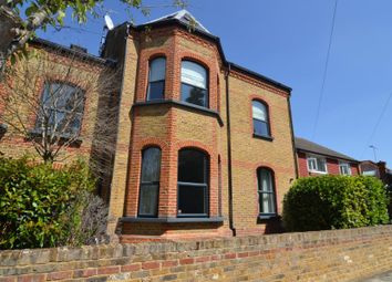 Thumbnail 2 bed flat to rent in Coleshill Road, Teddington
