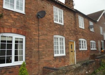 Thumbnail 2 bed cottage to rent in Main Street, Woodborough