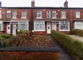 Thumbnail 3 bed terraced house for sale in Gilnow Road, Bolton