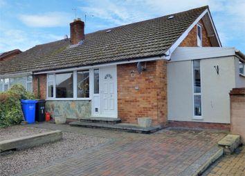 Thumbnail 3 bed semi-detached house for sale in Maes Stanley, Bodelwyddan, Rhyl, Denbighshire