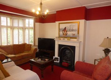 Thumbnail 4 bed terraced house to rent in Beaconsfield Road, Ealing, London