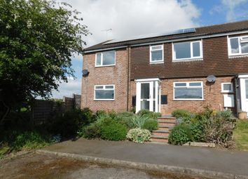 Thumbnail 4 bed end terrace house for sale in Weathernfield, Linton